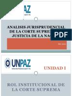 Unidad I - Rol Institucional de la  CSJN (1).pptx (1).pptx
