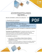 Guia de actividades y rúbrica de evaluación - Unidad 2 - Fase 3 - Confrontación.pdf