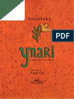 Ynari, a menina das cinco tranças - Ondjaki.pdf