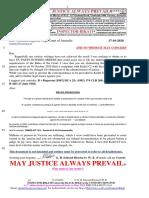 20201017-G. H. Schorel-Hlavka O.W.B. Registrar Ben Wickham High Court of Australia