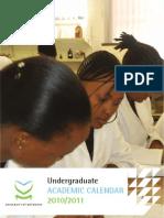UB_UnderGrad_Academic_Cal_2010_2011