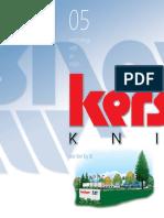 2005 Kershaw Catalog