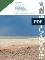 Psychosynthesis Magazine - n. 34 October 2020