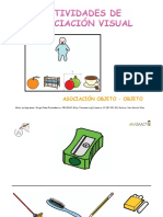 ASOCIACION VISUAL OBJETO-ACCION PDF