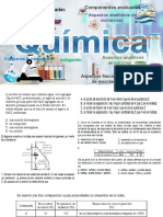 QUÍMICA SABER 10 - ASPECTOS ANALÍTICOS DE SUSTANCIAS