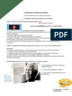 Guía N°3 Democracia y DDHH