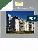 Nationale Renovatie Prijs