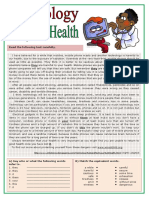 technology-and-your-health-reading-comprehension-exercises_5560.doc