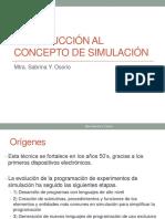 Clase 1 Modelos de simulación