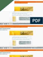 unidad 5 evaluacion finanaciera