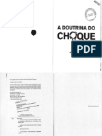 Doutrina do choque