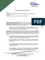 XO Anexos - Compromiso anticor