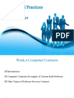 Week 8 computer contracts.ppt