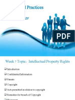 week 7 intellectual property rights.ppt
