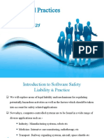 Week 9 Introduction to Software Safety and Liability and Practice.ppt