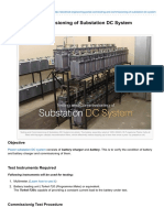 Testing_and_Commissioning_of_Substation_DC_System