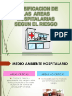 CLASIFICACIÓN DE LAS ÁREAS HOSPITALARIAS.pdf