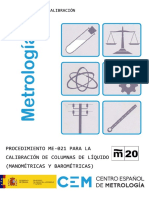 ME021-Procedimiento para la calibracion de columnas de liquido presion.pdf