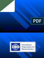 Presentacion BUAP ISO 9000