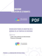 Informe encuesta - Fundación Encontrarse en la Diversidad - Diversidad y discriminación en la escuela.pdf