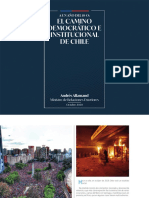 El Camino Democrático e Institucional de Chile