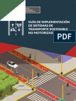 Guía de Implementación de Sistemas de Transporte Sostenible no Motorizado.pdf
