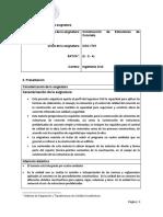 COC-1701 Const de Estructuras de Concreto