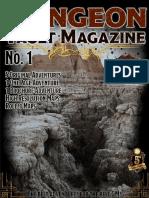 Dungeon_Vault_M._-_Issue_No._1