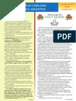 Boletín FCL Diciembre 2010