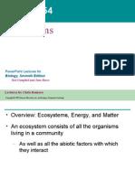 54 Ecosystems