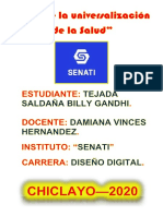 Actividad Entregable 1 - The family - ETI BILLY