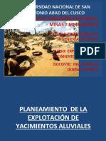 7.- PLANEAMIENTO DE YAC ALUVIALES.ppt