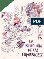 La Rebelión de las Lombrices - Ilustrado