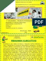 Inkafarma - Marketing
