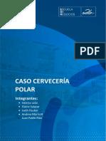 CASO CERVECERÍA POLAR