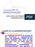 Teorías Administrativas.ppt