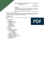 Proyectos contabilidad y asistencia