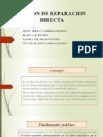 ACCION DE REPARACION DIRECTA DEFINITIVAS (1)