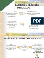 LA TOTALIDAD Y EL ORDEN IMPLICADO 7 NATURALEZABis