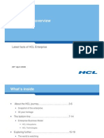 Corporate Presentation - For website - 31 Mar08