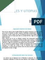 ideales y utopias