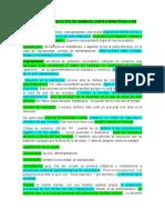 PROCESO DE IMPUGNACION DE ACTAS DE ASAMBLEAS