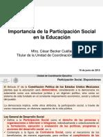 Importancia de la Part_ Social Mtro_ Becker
