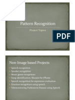 PRProjects