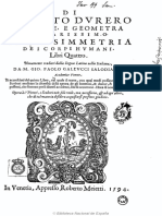 DiAlbertoDurero...DellasimmetriadeicorpihumanilibriquattroTextoimpreso.pdf