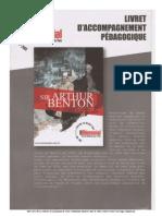 Dossier Sir Arthur Benton