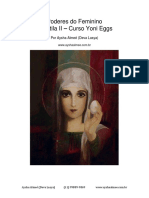apostila II yoni eggs