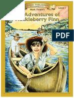 The Adventures of Huckleberry Finn EPDF