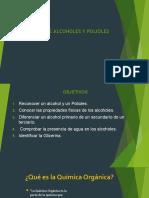 DIAPOSITIVAS DE PRUEBAS DE LOS ALCOHOLES Y POLIOLES  III PAC 2020 (1).pptx