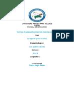 UNIVERSIDAD  ABIERTA PARA ADULTOS    0 000 0